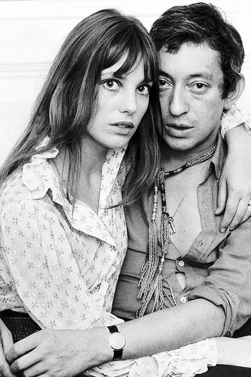 17 Best images about wow gainsbourg on Pinterest   Kate ...
