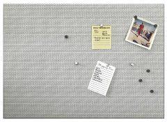 Umbra Magnetic Pushpin Bulletin Board