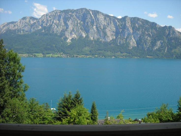 Image result for attersee austria pension