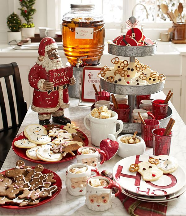Going Coastal Pottery Barn Part I: 25+ Best Ideas About Pottery Barn Christmas On Pinterest