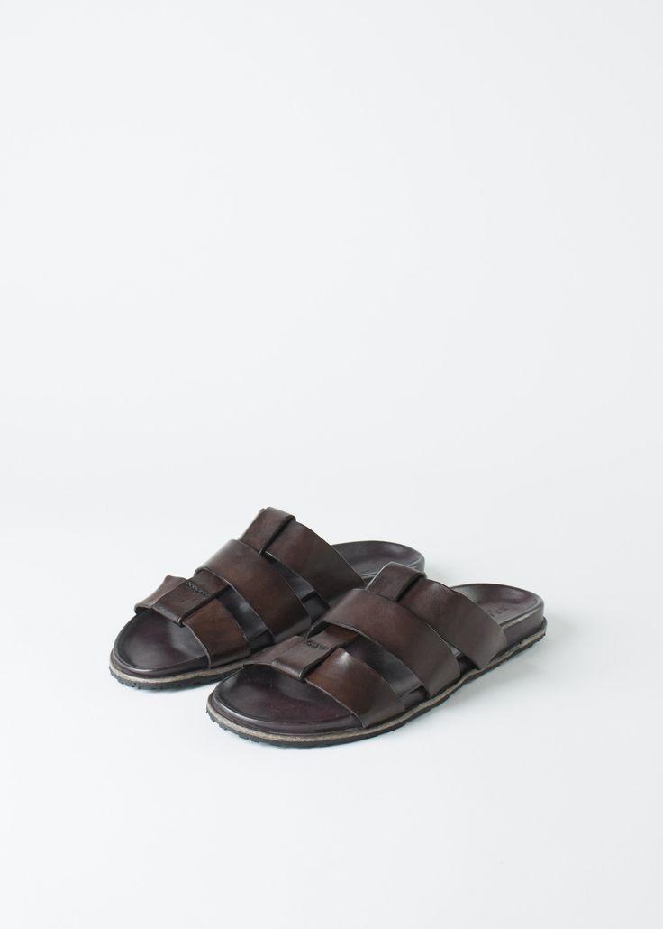 FOOTWEAR - Toe post sandals Carritz uSkUx