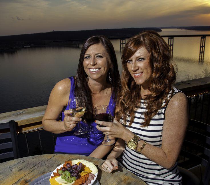 Girls Getaway In The Ozarks | Missouri Travel & Food ...