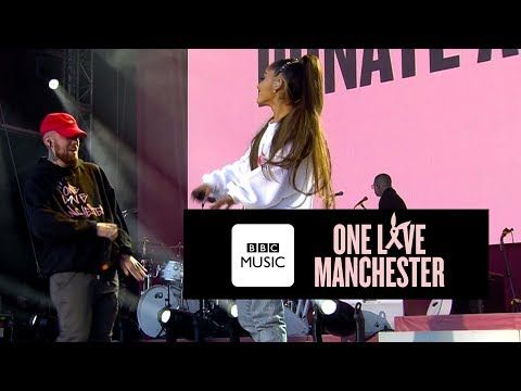 One Love Manchester | Violet Roots™ - Ariana Grande and Mac Miller http://www.violetroots.com/one-love-manchester/