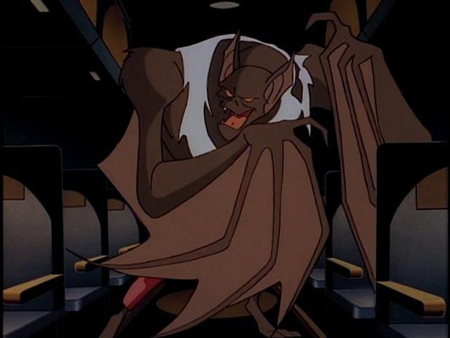 man bat last bat on earth - Google Search