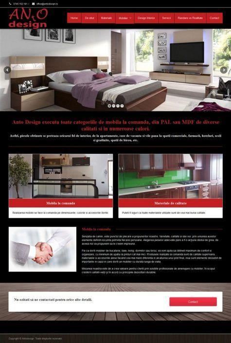 Prosperdesign Creare Site Mobila la comanda by ProsperDesignWeb.deviantart.com on @DeviantArt