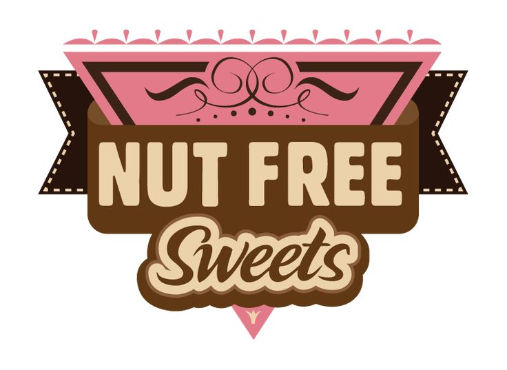 Ingredients Nut Free Sweets A Peanut Free Bakery And