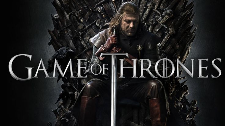 I was talking to a friend about my weekend plans, and I told her that I probably wouldn't do much because I'd probably have the bubble guts nervously awaiting  the season premiere of Game of Thrones. Her reply perplexed me, shook me to my core and made me rethink many of the choices that I've made in my life.