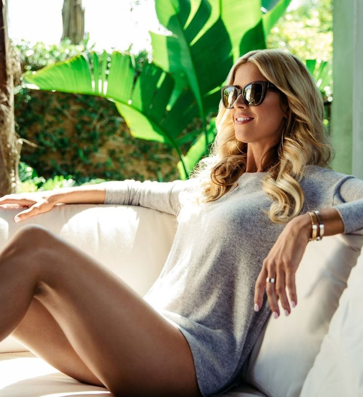 Christina El Moussa Designs Sunglasses for DIFF Eyewear - click through to find out more!