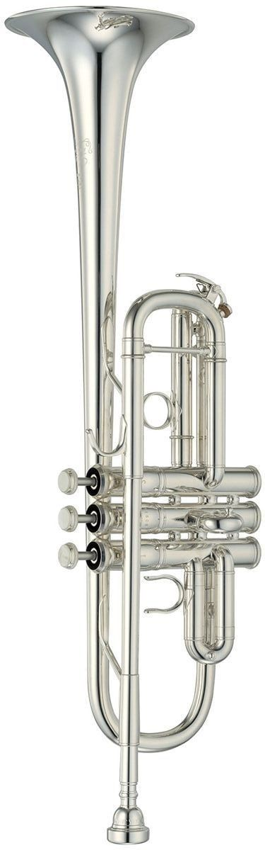 Yamaha YTR-9445NYSII Robert Sullivan Design Xeno Series C Trumpet