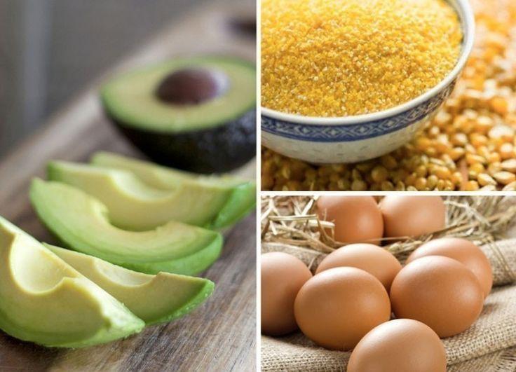 Una alternativa saludable que no incluye harinas blancas refinadas y conserva la textura y sabor característicos del aguacate.