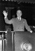 Harry S. Truman<br>1948