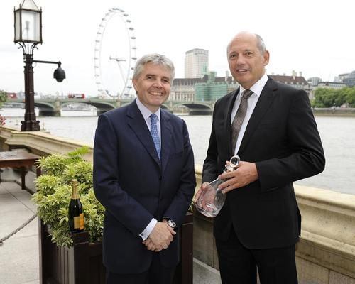 Congratulations to Ron Dennis on winning our Award for Outstanding Contribution to Motorsport at our House of Lords event this summer: http://www.the-mia.com/Lord-Drayson-and-Ron-Dennis