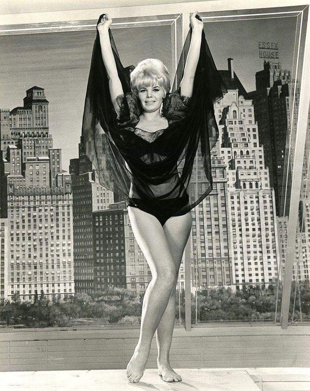 Patricia Annette Olson (September 21, 1935 - October 14