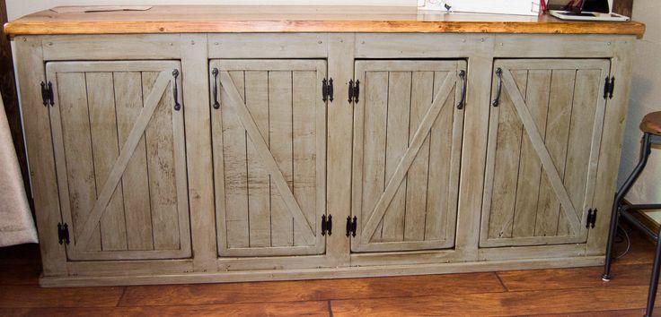 Best 25+ Rustic cabinet doors ideas on Pinterest