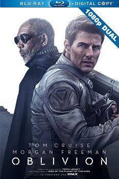 Oblivion - 2013 BluRay 1080p DuaL TR-ENG