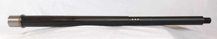 """The Optic Mount: LaRue Tactical 16"""" Stealth Barrel Accuracy's critical component. clarkarmory.com"""