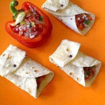 Tortilla: olcsó, finom, nem hízlal