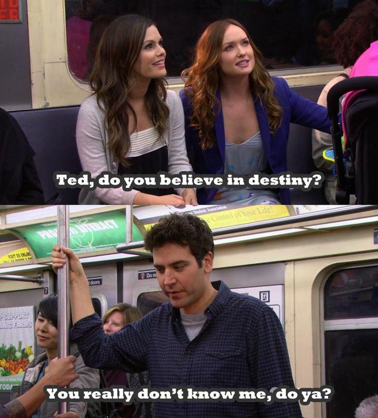 when do barney and robin start dating again