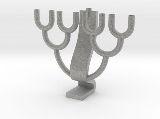 Binary Tree Menorah by isohedral}
