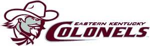 Eastern Kentucky University  #EasternKentuckyUniversity #EasternKentucky #Kentucky #College #Sports #BasketballNets #Basketball #Nets #SwaggerNets #Swagger #Colonels