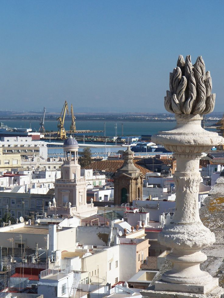 Cádiz | Andalusia | Spain (by Pedro y Sergio on Flickr)