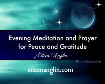 sleep in peace guided meditation
