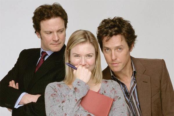Crítica   O Diário de Bridget Jones (2001)