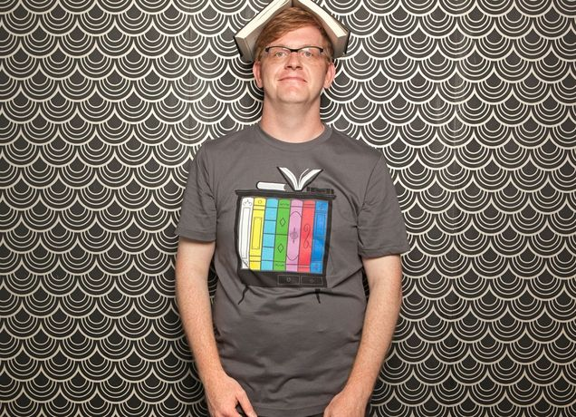 The Best Channels Since 1465 . . . from Threadless.