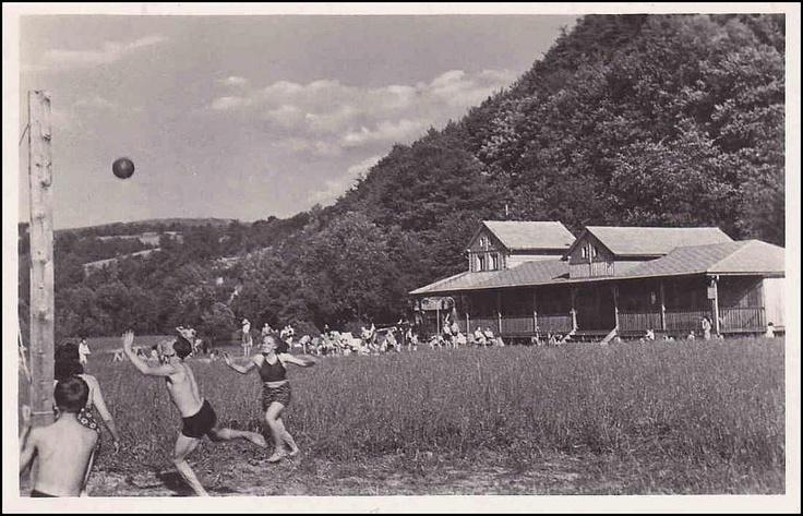 Dolánky 1960