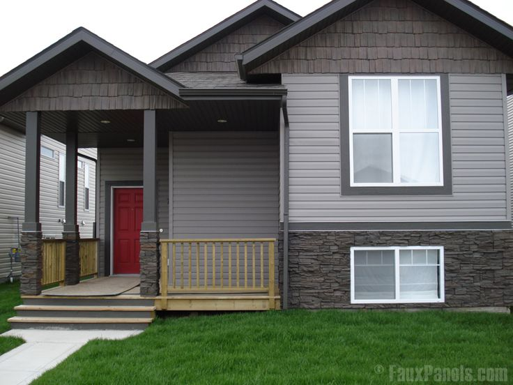 39 Best Home Remodeling Ideas Siding Images On Pinterest
