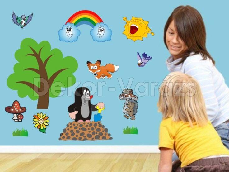 Meseszép szettek a gyerekszobába!  http://www.dekor-varazs.hu/index.php?com=product_foto&sect=14&cat=195&id=3178