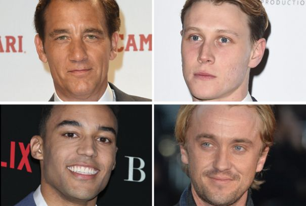 'Ophelia' Finds Its Guys: Clive Owen, George MacKay, Tom Felton & Devon Terrell Join 'Hamlet' Tale