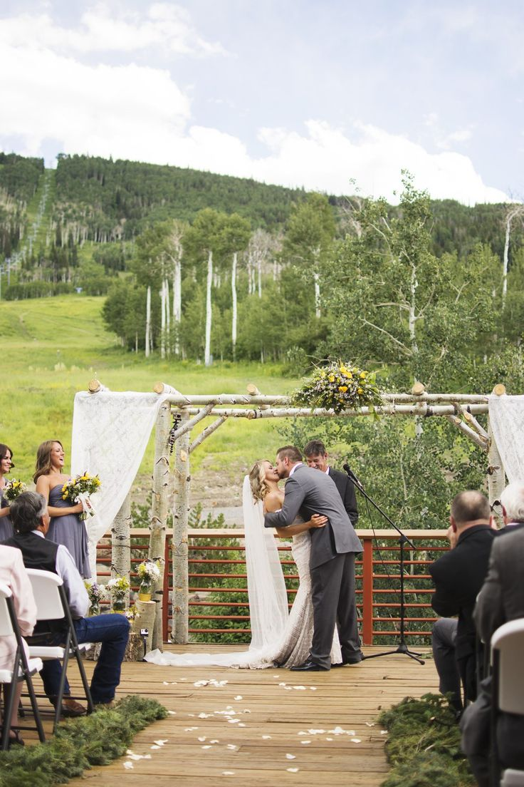 top ten wedding venues in cape town%0A Powderhorn Ski Resort