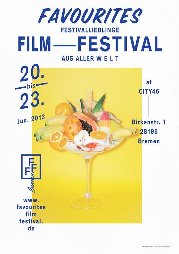 Favourites Film Festival 2013