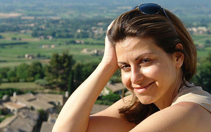 Maya Tsoclis, Journalist. Blog post: http://tedxth.es/Tsoclis_blog (GR)