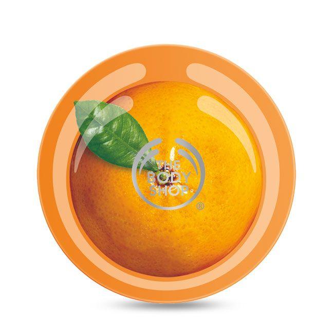 Mandarinos testvaj