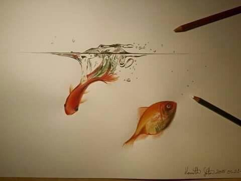Gabó csodás rajza