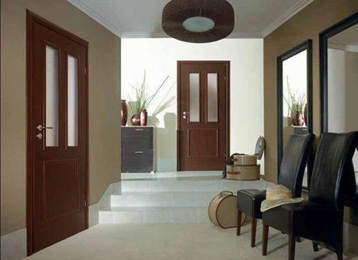 Интериорните врати, които предлагаме, са създадени спрямо най-високите норми за качество в сферата на производството на врати.