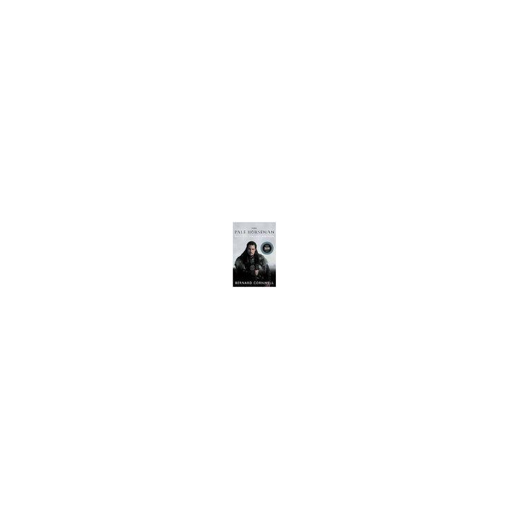 Pale Horseman (Media Tie-In) (Paperback) (Bernard Cornwell)