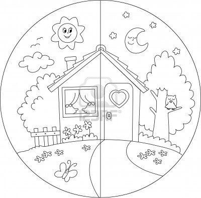 aprendo mañana tarde y noche en la escuela para pintar - Buscar con Google