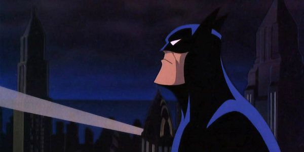 Watch The Dark Knight's Speech, Dubbed With Kevin Conroy's Iconic Batman Voice #FansnStars