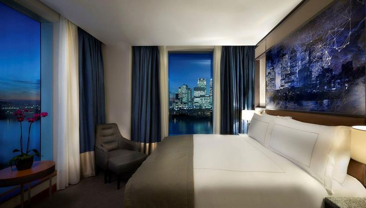 Hotel Intercontinental London - The O2, SE10