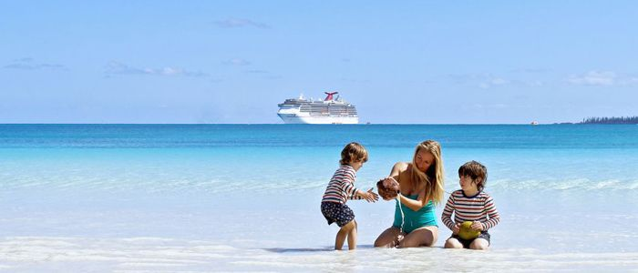 Holidays with Kids Specialists in Family Travel: Our Newbie Cruises to New Caledonia