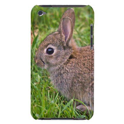 Baby Bunny iPod Case - baby gifts giftidea diy unique cute