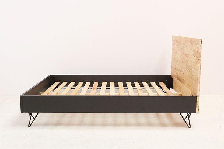 カテゴリーから探す :: ベッド :: OTTA ベッドフレーム - おしゃれ家具インテリアショップ リビングハウス公式通販サイト