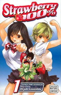 Mizuki Kawashita Launches Ichigo 100% Sequel Manga in April