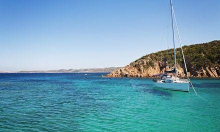 Sardinien: 4, 6 oder 8 Tage für Zwei inkl. Halbpension im Ferienhaus im Villaggio Camping Torre Salinas ab 199€