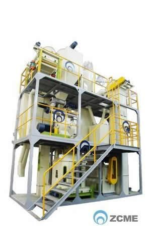 Zhengchang, established in 1918, has made constant innovations in feed machinery industry and accumulated a wealth of experience in tackling the vario  http://www.zhengchangfeedmill.com/  #www_zhengchangfeedmill_com #zhengchangfeedmill_com