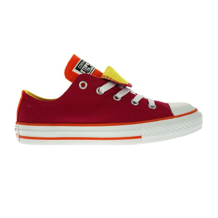 "Converse Chuck Taylor All Star ""Double Tongue"" (647701C)"