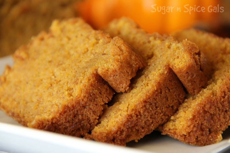 With Fall in the air, you will want to add this Pumpkin Sour Cream Bread recipe to your collection It is super moist and absolutely delicious.